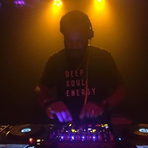 Dj Spivey, Miami, USA, on Radio Without Frontiers, august 2020.