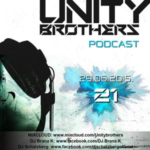 Unity Brothers Podcast #21