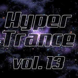 Hyper Trance vol.13 CD01: Pure Euphoria