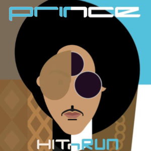 Prince - Hit N Run (Phase One and Two)