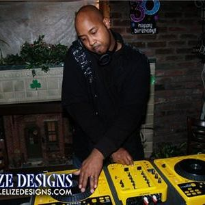 A Moment with the DJ (DJ T-DOGG STRIP CLUB MIX)