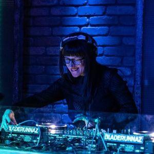 DJ Ren - Dzsungel Konyve live at Tilos Radio 09-07-2019