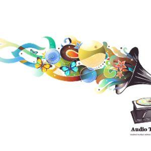 Audio Texture Radio Show - August 17, 2012