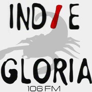 IndieGloria - Uitzending 27 oktober