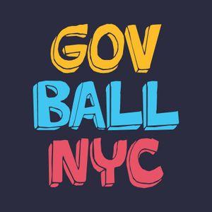 Skrillex - Live @ The Governors Ball Music Festival (New York) - 07.06.2014