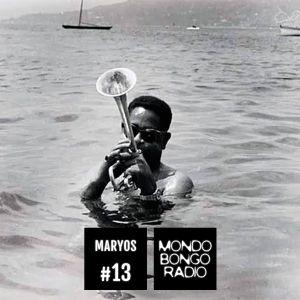"196. Maryos Mixtape #13 ""Jazz & More"""