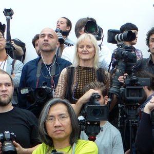 Valokuvat Leena Aro - kuvia catwalkilta