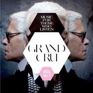 """GRAND CRU- """"Hot Couture"""""""