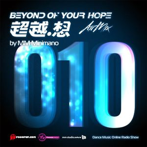 MM Minimano - Beyond of your Hope AirMix 010