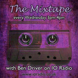 The Mixtape with Ben Driver on IO Radio 090714