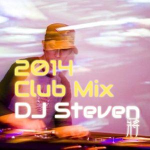 DJ Steven Chiang - 2014 Club Mix Vol.1 (Promo)