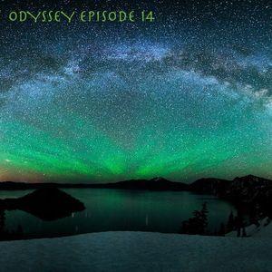 Odyssey Podcast Episode 14 - 02.23.15