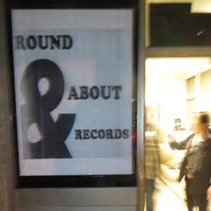 Round & About Records Promo - In Store Mix 28.06.17