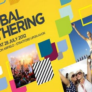Armin Van Buuren - ASOT Global Gathering UK 2012