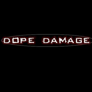 Dope Damage Presents: Dope Radio On Air 008
