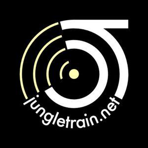 Antidote Radio - Jungletrain.net - 31.10.2010