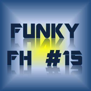 Funky Show #15 - Funk RnB Disco
