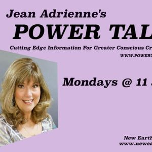 Power Talk: Claim Your Power To Create Your Reality