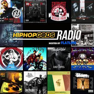 HipHopGods Radio - edition 394