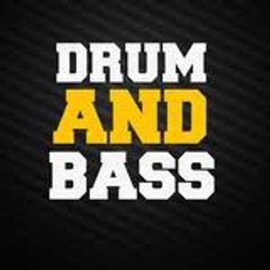 DJ D-tec - Drum & Bass Mix One