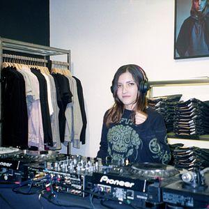 LYL & Edwin Berlin In-store (10.11.18) w/ Lokier