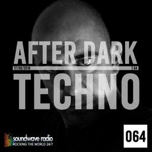 After Dark Techno 17/09/2018 on soundwaveradio.net