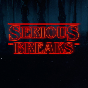 CannaCopter - Serious Breaks 01.01.2017 GFR