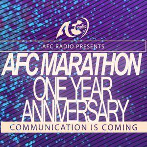Neelix - AFC Marathon One Year Anniversary (12-14.08.2016)