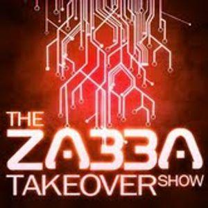 2013-08-12 The Zabba Takeover Show