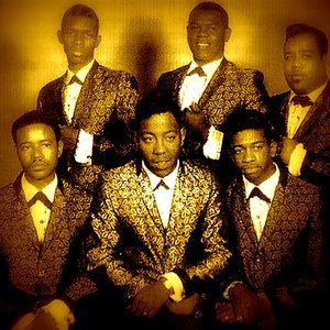 Soul City 25 (13.6.15)  ° Dyke & the Blazers°