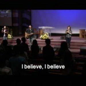 2011/09/18 HolyWave Praise Worship