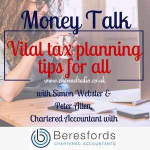 Vital tax planning tips for all ft. Peter Allen, Beresfords Chartered Accountants