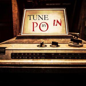 PO - ''TUNE IN'' DJ mix 2012