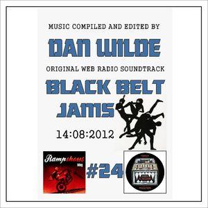 Black Belt Jams #24