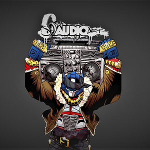 AudioArt - Hangin Out Mix