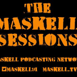 The Maskell Sessions - Ep. 158 w/ Michelle & Rachel