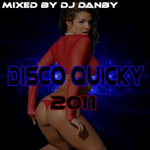 DJ Danby - Disco Quicky