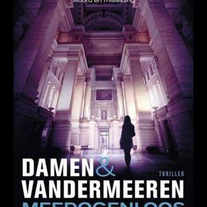 Interview met schrijfster Hilde Vandermeeren