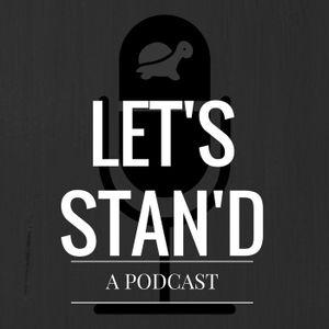 Click Bait, Propaganda, Alzheimers, Anime   Let's Stan'D #3