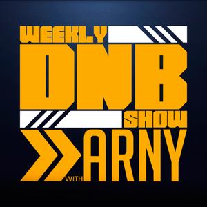 Weekly DnB Show with ArnY 006 (2017-04-06) [Rapsodia Radio]