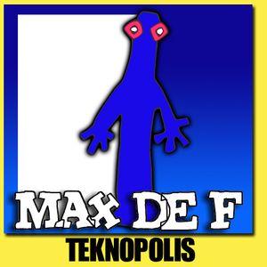 Teknopolis Juillet 2012 Episode 2/2