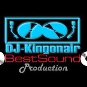 DJ-Kingonair New Mix 2011 ( Hardstyle)
