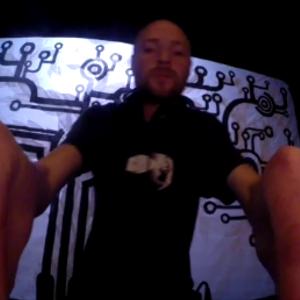 SammyString Smashing it on Friday Night at Free Rotation 2015