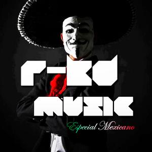 R-kd Music Live 3 (Especial mexicano)