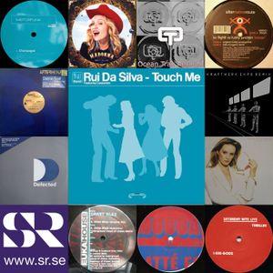 Archive 2001 - P3 Remix 010119 - 1
