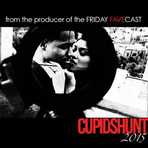 Cupid's Hunt 2015 - Target
