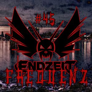 ENDZEIT FREQUENZ #45 New York City - Teil 2 (2017-08-28)