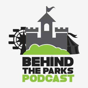 Episode 5 – Disneyland Paris Visit (Part 2)
