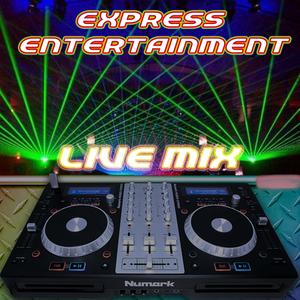 Express Entertainment May Mix