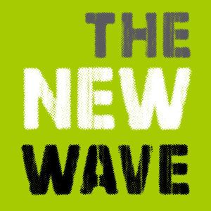 The New Wave #2014-07